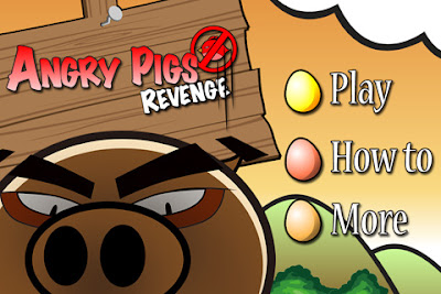 angry pigs game download