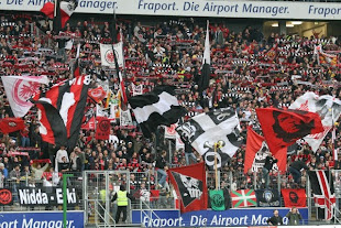 Ultras Frankfurt
