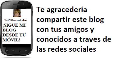 TWITVC MADRID