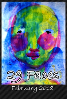 29 FACES for February 2018