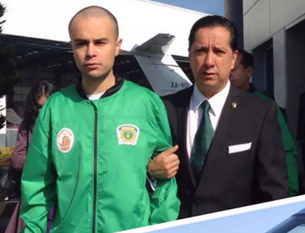 Óscar Álvaro Montes de Oca