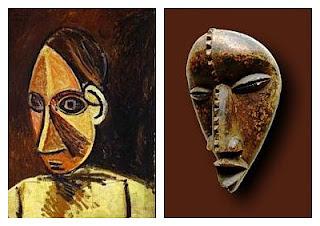 Las máscaras para la persona del aciano