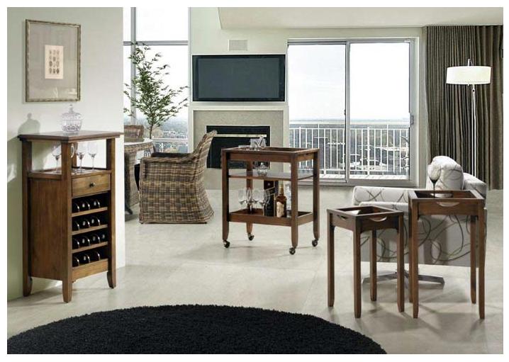Modus vivendi for Complementos casa