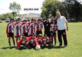 QUILMES 2000