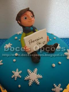 bolos aniversário bragança doces opções