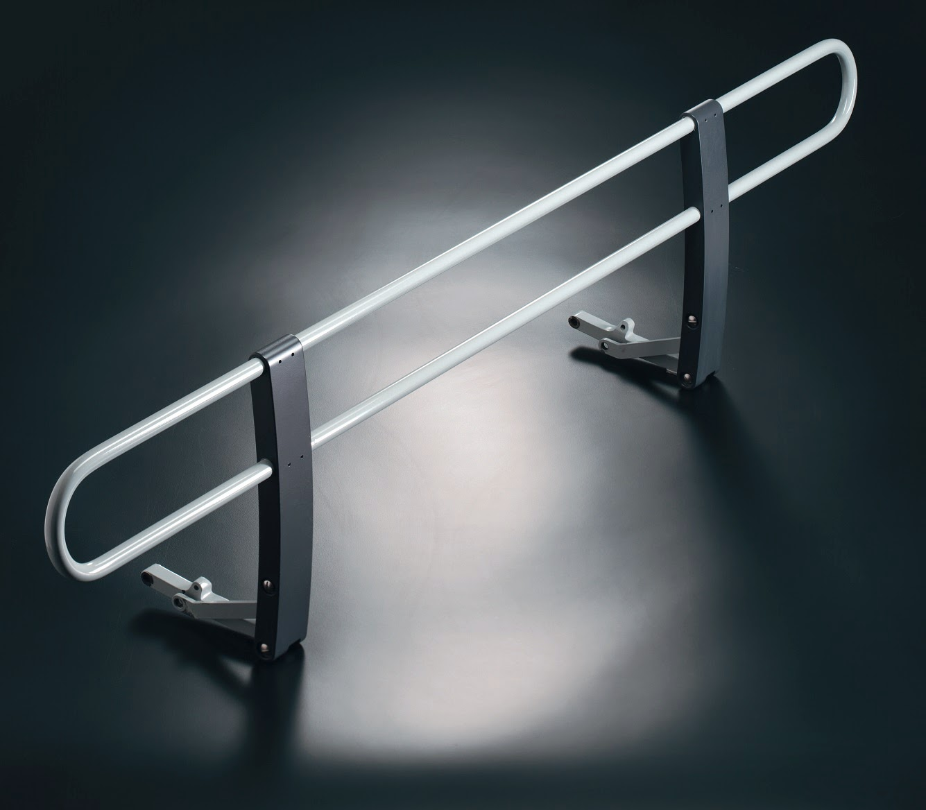 Safety Rail for Powered Nursing Benches 3000 Series