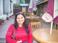 MLM Business Leader Mrs Jashmi