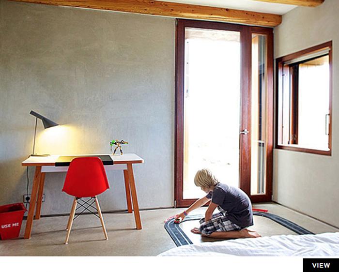 children friendly homes - Girona - Spain