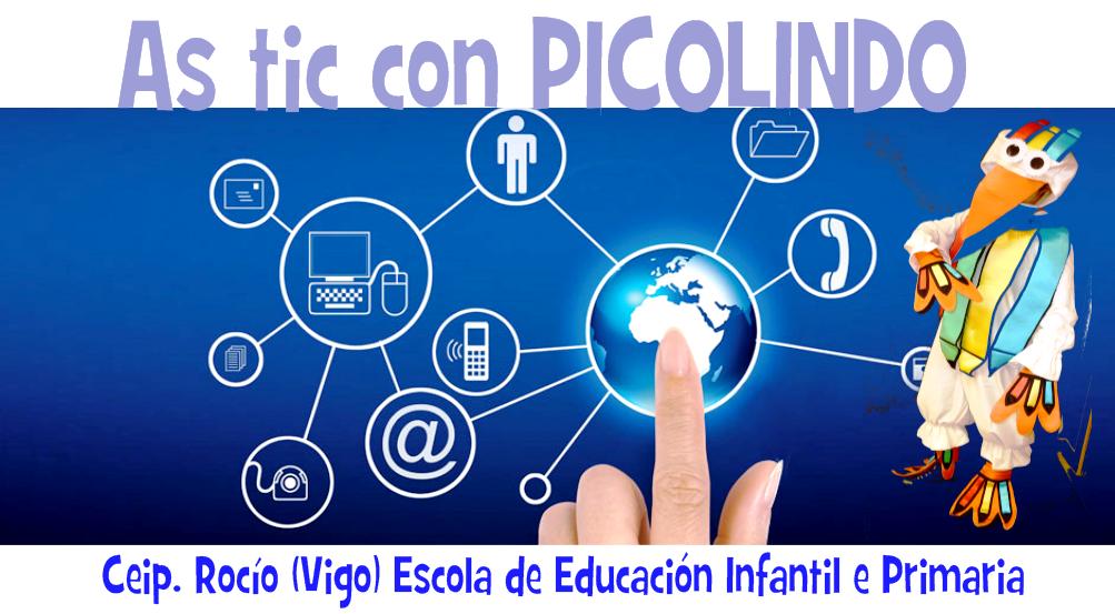 AS TIC CON PICOLINDO