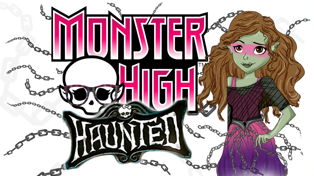 Monster High Alba