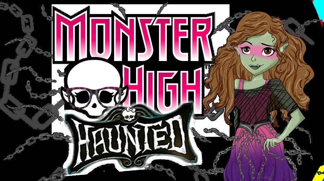 Monster High Alba