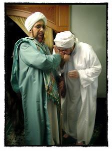 Habib Umar Dan Habib Munzir Al Musawwa