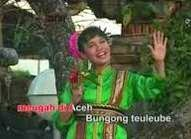 Bungong Jeumpa - Tania (Dhea Fauzia)