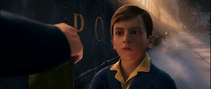 Download The Polar Express Hindi And English Movie small Size Compressed Movie For PC Single Resumable Links