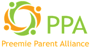 Member of The Preemie Parent Alliance