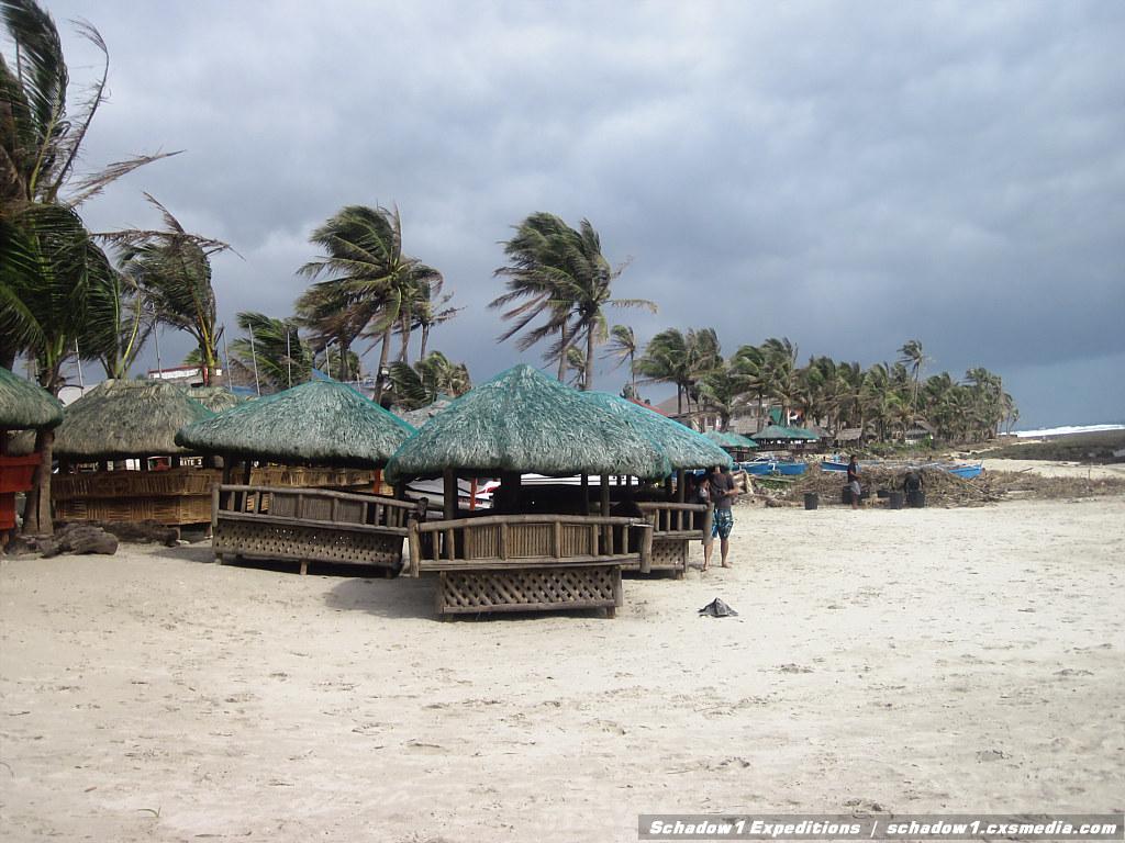 Pagudpud Beach Resort With Pool