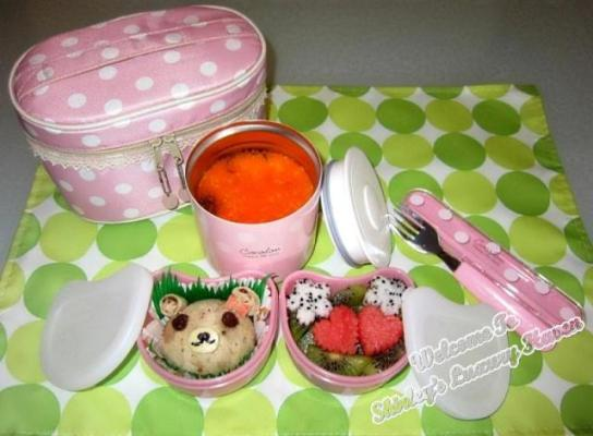 casa bento lunch box