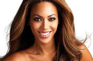 Beyonce Tokoh-Tokoh Dunia Yang Jadi Nama Hewan