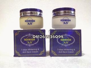 Cream Amos