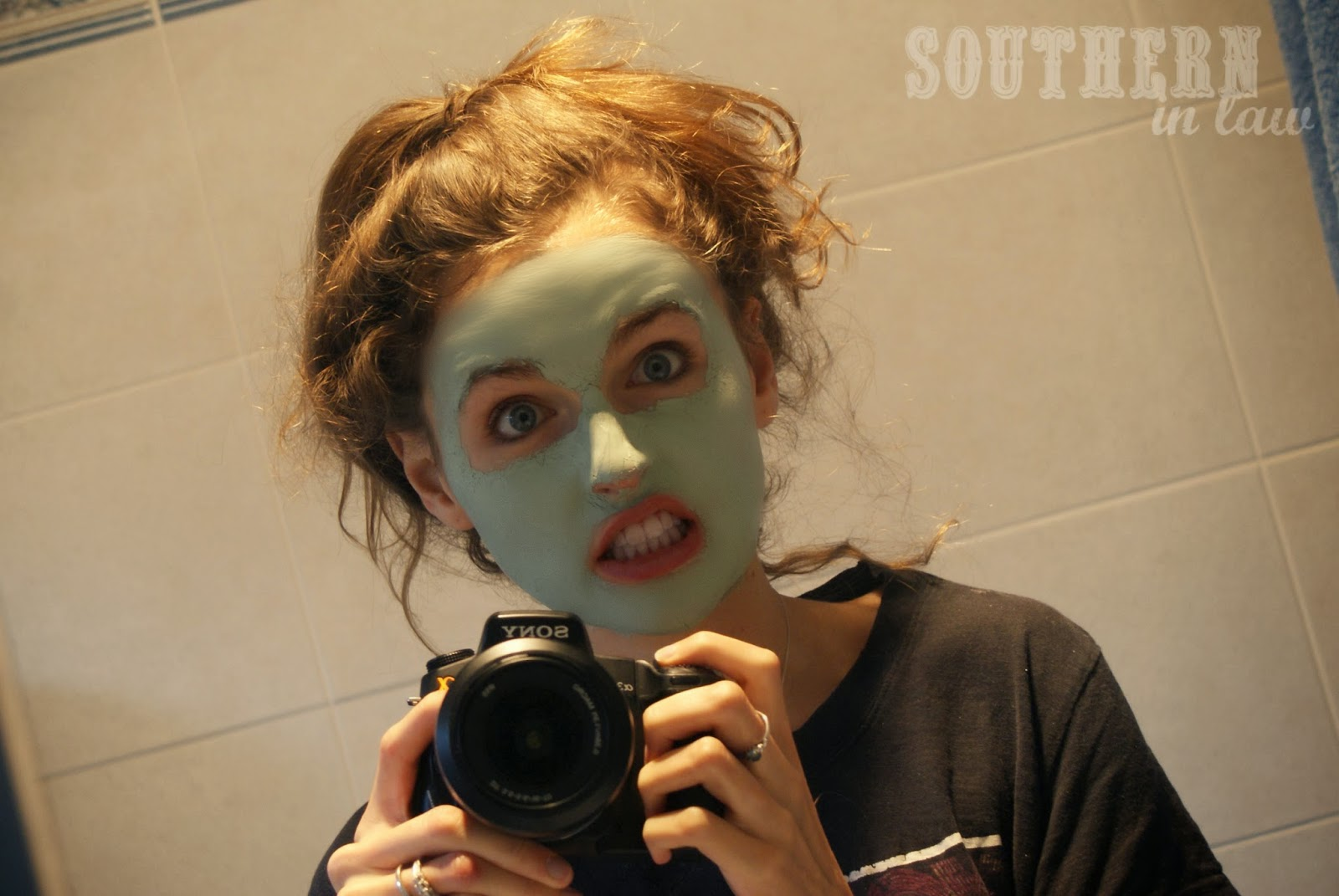 Face masks are not attractive