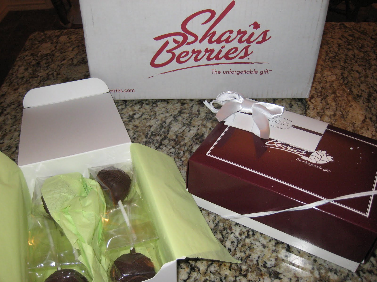 Momma Drama Mother s Day Gift Idea Shari s Berries Review