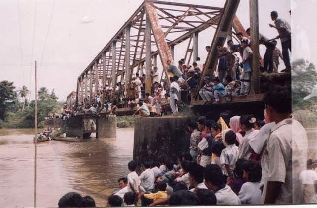 Kisah Pilu Pembantaian Tahun 1999 di Aceh