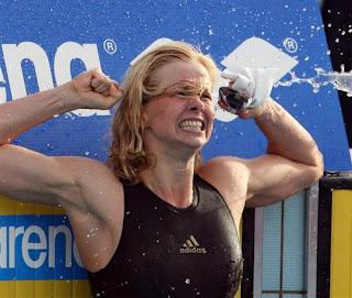 Britta Steffen