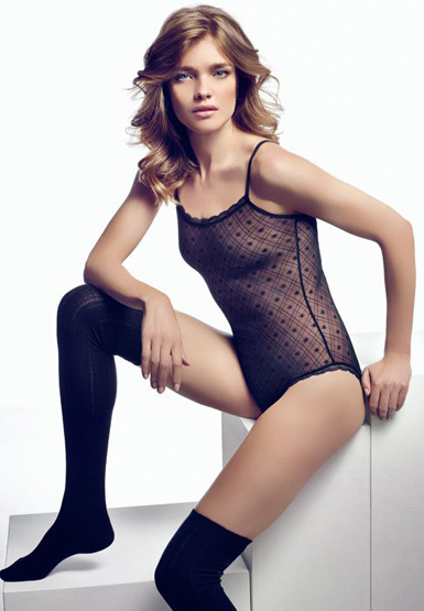 body lencería mujer