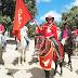 BROTAS DE MACAÚBAS: IMPERADOR DA BANDEIRA DE NOVO HORIZONTE - (DIREITO DE RESPOSTA)