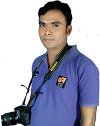 Hossain Mahmud Joy