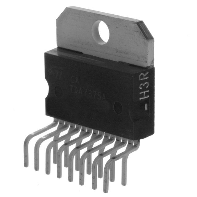 sekema power TDA7375