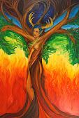 Awakening the Chakra Tree