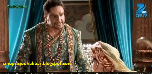 Jodha Akbar Episode 319