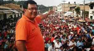 Spot Juramentación Presidente Victor Noriega 2015 2018