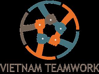 Logo Vietnam Teamwork