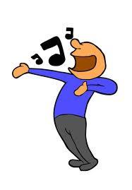 Canta para eliminar el Estrés