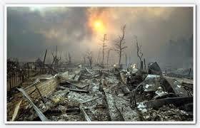 Las Guerras del Apocalipsis Tribulacion