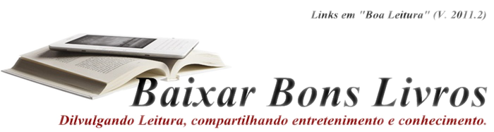 Baixar Bons Livros