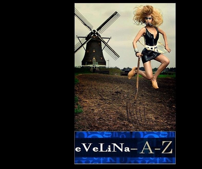 eVeLiNa-A-Z™