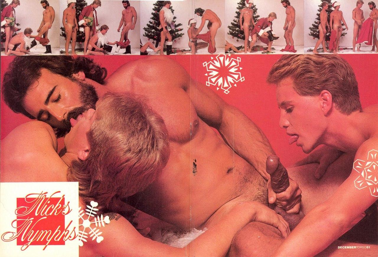 Санта клаус в порно 5 фотография