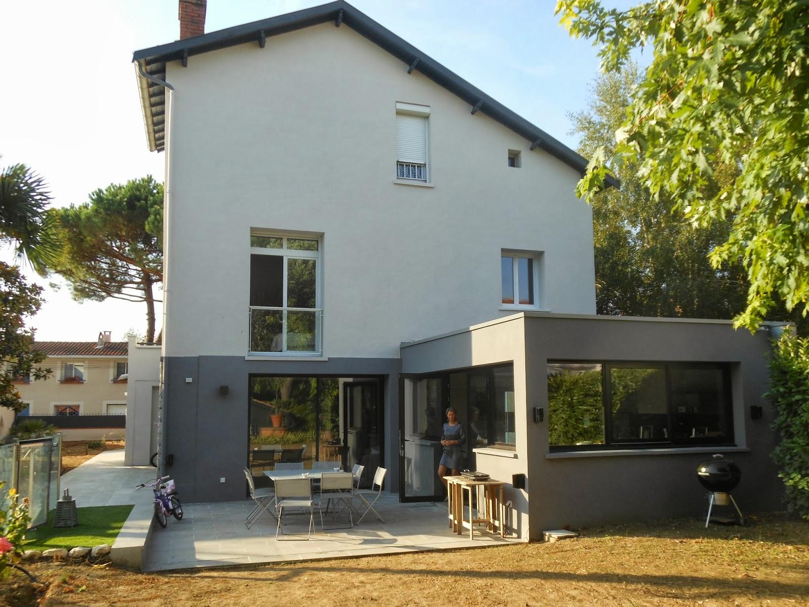 Sophie bannwart architecte d 39 int rieur for Architecte interieur toulouse