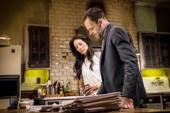Elementary - Episode 2.12 - The Diabolical Kind - Review