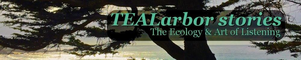 Blog of Jennifer J. Wilhoit/TEALarbor stories