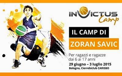 Invictus Camp