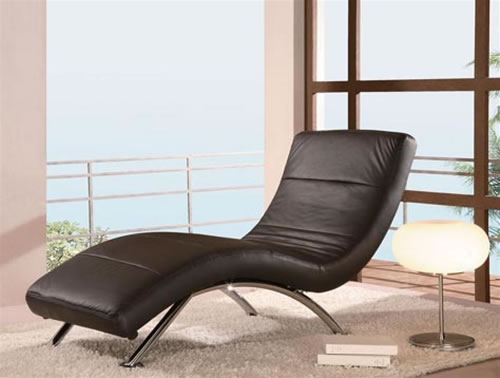 House of furniture modern chaise lounge chairs design - Designer chaise lounge chairs ...