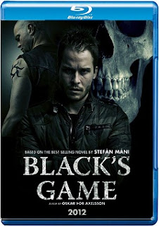 Black's Game (2012) BluRay 720p Free Download
