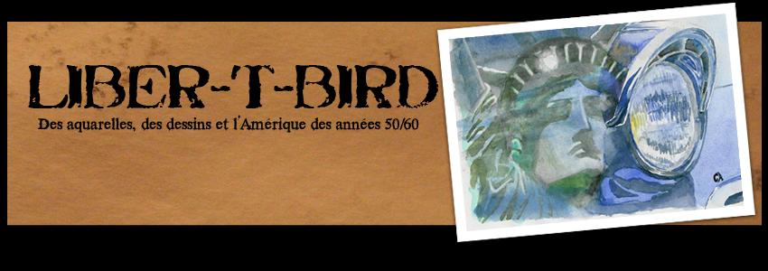 Liber-t-bird