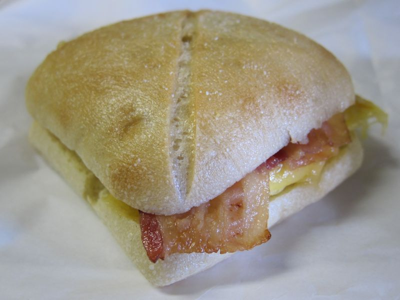 white breakfast sandwich breakfast sandwich artisan breakfast sandwich ...