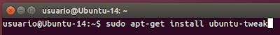sudo apt-get install ubuntu-tweak