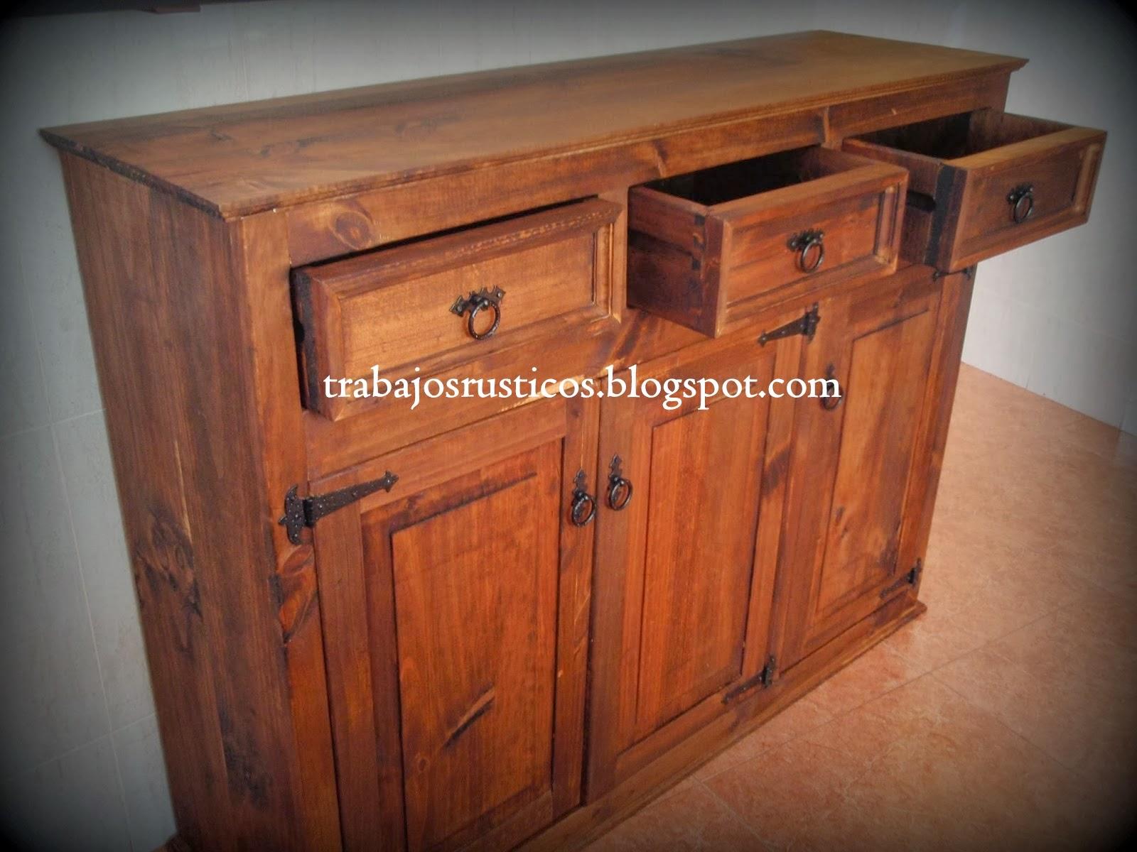 Muebles para vajillas stunning cargando zoom with muebles para vajillas stunning general mesa - Muebles para vajilla ...